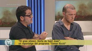 """Josep Maria Flores: """"Els Bombers es van haver de defensar, ningú els va deixar que s'expliquessin"""""""