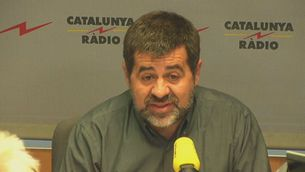 Declaracions Jordi Sánchez