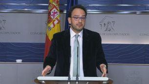 PSOE I Podem, sobre Ciutadans