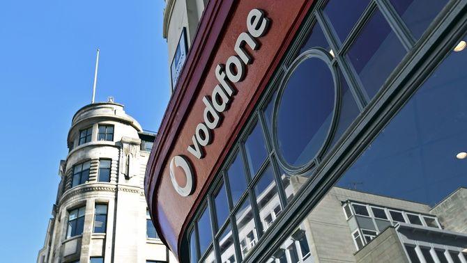 Vodafone estudia moure les oficines centrals de Londres pel Brexit