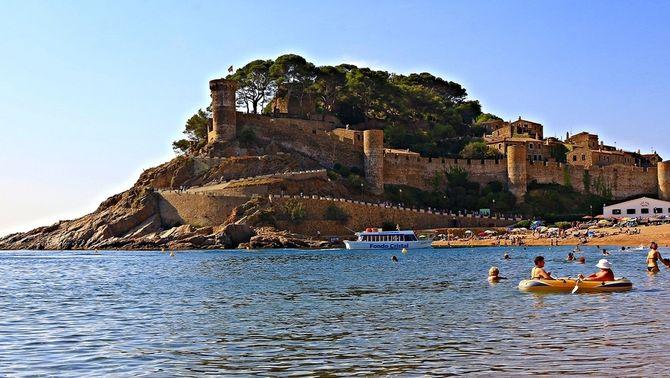 Tossa de Mar (Jaume Mos)