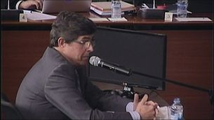 Ferrovial nega haver participat a través del Palau al finançament de CDC