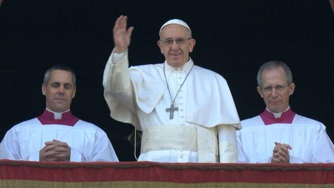 Complots i guerra civil al Vaticà