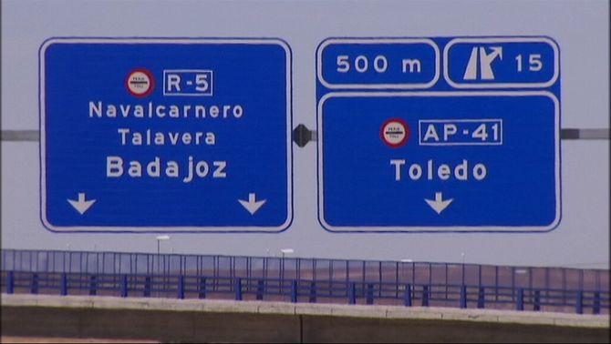 El govern del PSOE vol eliminar els peatges de l'AP-7 i l'AP-2 quan acabi la concessió