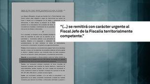 El major dels Mossos, Trapero, convocat per la fiscalia pel referèndum de l'1 d'octubre