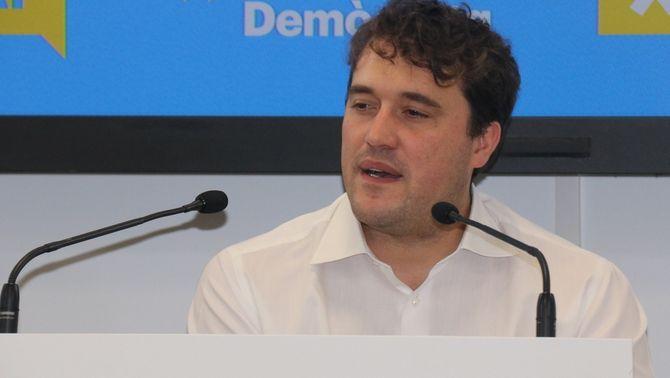 El grup dels liberals europeus expulsa el PDeCAT, que hi veu la mà de Ciutadans