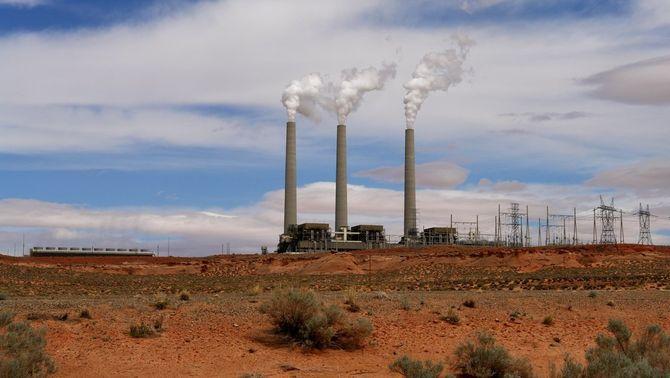 """Alerta de l'ONU contra el canvi climàtic: """"calen mesures urgents de tots els països"""""""