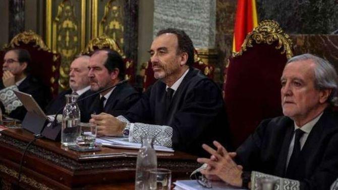 El futur dels presos independentistes, en mans de Marchena