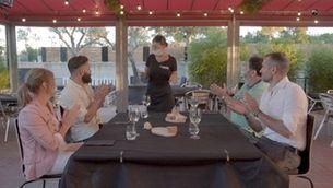 """""""Joc de cartes"""" busca el millor restaurant de cuina tradicional entre Manresa i Igualada"""