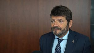 tinent d'alcalde de Seguretat de l'Ajuntament de Barcelona