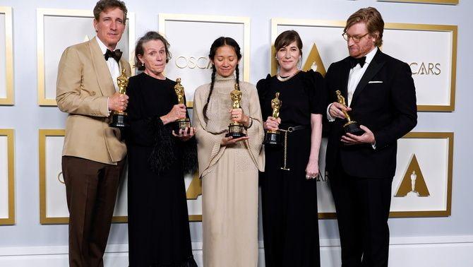 La crítica dels Oscars 2021 amb Àlex Gorina