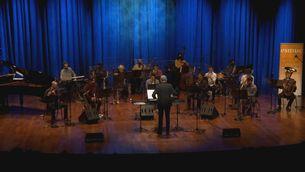 """L'Univers ESMUC Jazz Project a """"Diumenge, concert"""""""