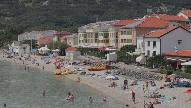 L'illa de Krk, a Croàcia, serà autosuficient energèticament al 2030, un cas únic al Mediterrani