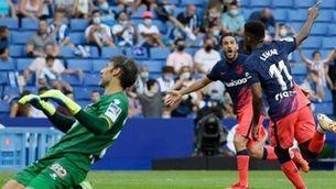 L'etern descompte condemna l'Espanyol