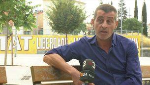 TV3 entrevista als membres dels CDRs de l'operació Judes que seran jutjats per terrorisme a l'Audiència Nacional