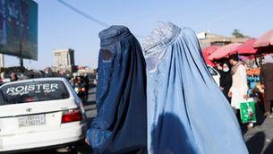Fantasmes a l'Afganistan