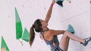Escàndol sexista al Mundial d'escalada