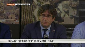 """puigdemont-sobre-la-detenció-a-l'alguer:-""""és-una-operació-inspirada-i-coordinada-per-l'estat"""""""