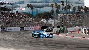 Àlex Palou sortirà desè a la cursa definitiva de la IndyCar