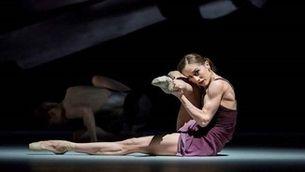 Celebrem el Dia Mundial del Ballet amb Marianela Núñez, del Royal Ballet de Londres