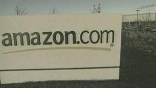 Amazon aterra a Espanya