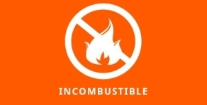 Incombustible
