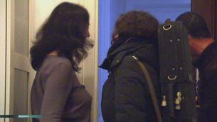 Informe europeu sobre agressions a les dones