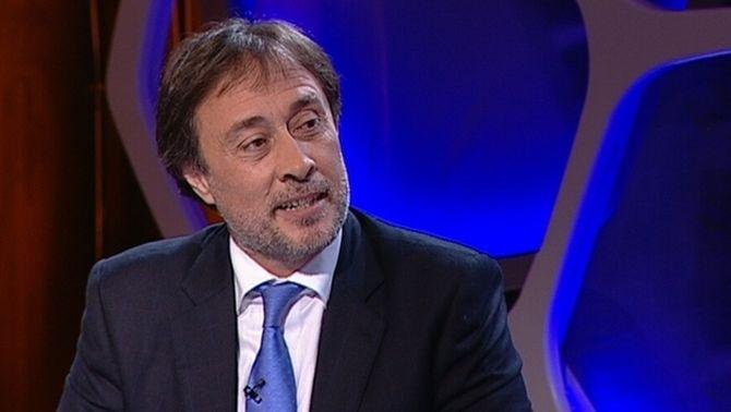 """Benedito: """"No estic convençut que el senyor Faus vulgui que parlem dels seus negocis amb Qatar"""""""