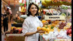 Angela May