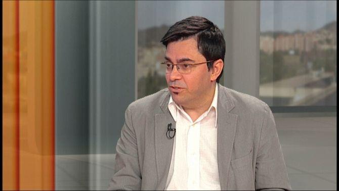 """Pisarello: """"Si el referèndum té garanties, l'Ajuntament de Barcelona no hi faltarà"""""""