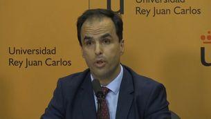 La Universitat Rey Juan Carlos portarà el màster de Cifuentes a la fiscalia