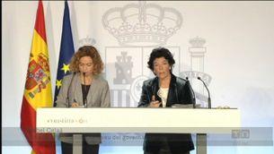 El govern espanyol diu que té prou consens per batejar l'aeroport del Prat com a Josep Tarradellas
