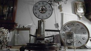"""""""Temps d'espera"""", pròximament a Sense ficció"""