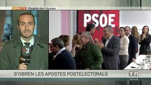 Telenotícies vespre - 11/11/2019