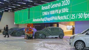 Suspenen el Saló de l'Automòbil de Ginebra pel coronavirus