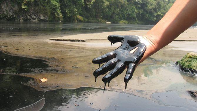 Petroli, història d'una dependència