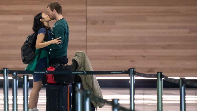 """""""Viatjar per amor"""", tot i la Covid: Europa escolta la petició de milers de parelles"""