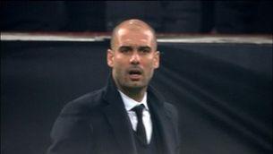 Messi va trucar Guardiola per fitxar pel Manchester City