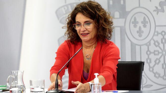 Barra lliure en la despesa pública de les administracions per combatre la coronacrisi?
