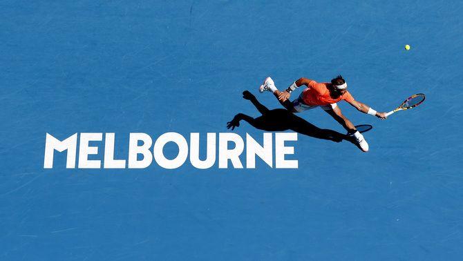 Rafa Nadal supera la primera ronda a Melbourne mentre Badosa i Bolsova cauen eliminades