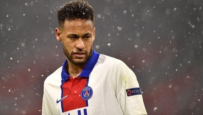 """""""El 2019, el Reial Madrid estava disposat a pagar 300 milions per Neymar"""""""