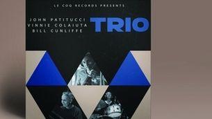 El trio clàssic: TRIO, John Patitucci, Vinnie Colaiuta i Bill Cunliffe