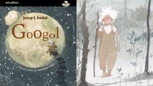 Googol, la fantasia iniciàtica de Badal i Celej