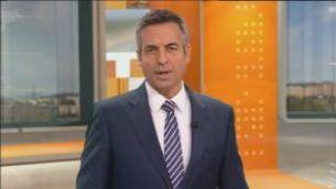 Telenotícies cap de setmana migdia - 28/02/2015