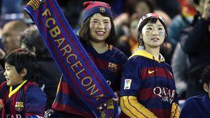 El Barça conquereix el tercer Mundialet