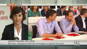 Comitè Federal del PSOE