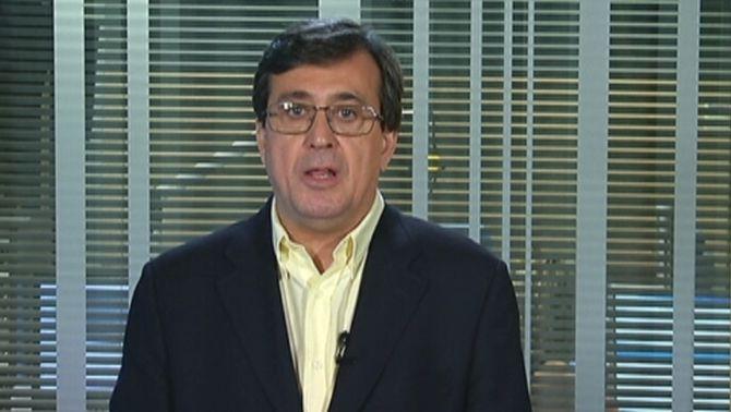 El director de Público.es diu que qui va gravar la conversa és Daniel de Alfonso