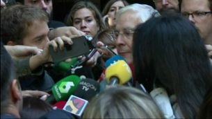 Declaracions de Pedro Sánchez