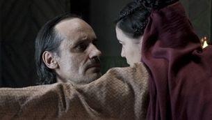 Francesc Garrido interpreta Sunifred