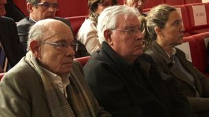 Fèlix Millet, Jordi Montull i Gemma Montull